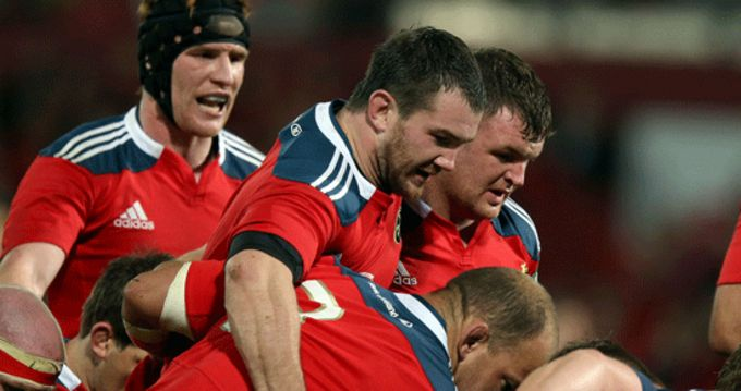 Munster Rugby To Host Concussion Information Evening and Scrum Workshop