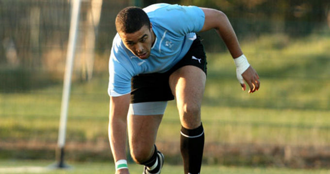 Cork Con's Simon Zebo starts for Ireland U20s against Italy this Friday