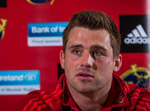 Stander 'We Know What's At Stake'