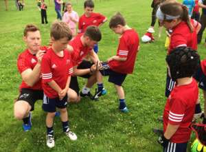 Bank Of Ireland Summer Camps 2016