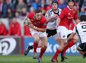 Try Fest In Thomond