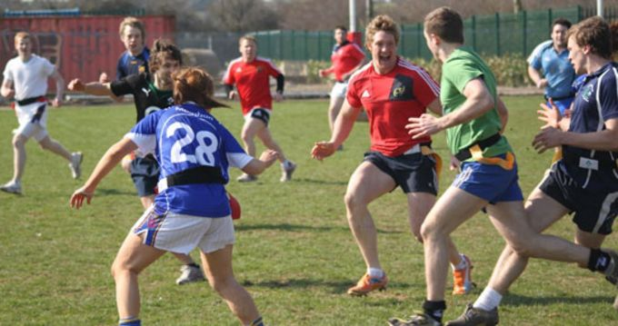 Tag Rugby Festival to take place in UL Bohemian RFC