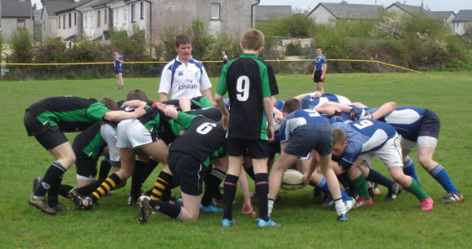 Newcastle West v Tarbert