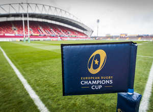 Date & Time Set For Champions Cup QF