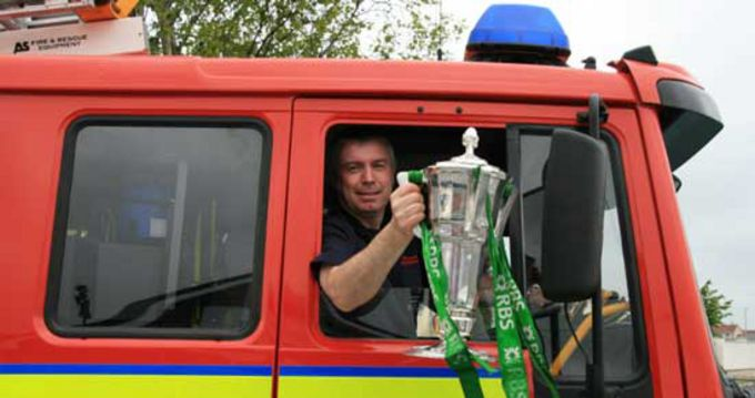 Six Nations Trophy Tour