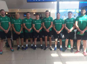 Getting To Know Our Ireland U20 Representatives