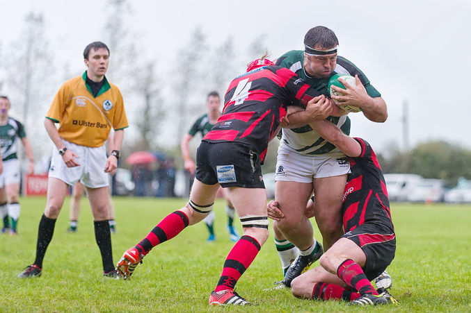 Results & Junior Rugby Roundup