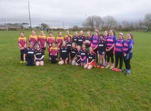 Girls Blitz In Youghal