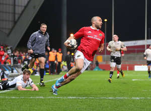 Record Win Recorded In Thomond