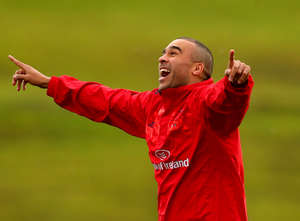 VIDEO: 50 And Counting For Zebo