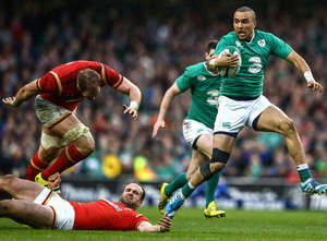 In Pics: 6 Nations Round 1