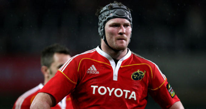 Donnacha Ryan