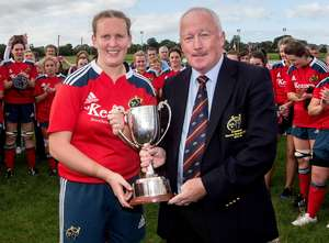 Women's All Ireland League Review
