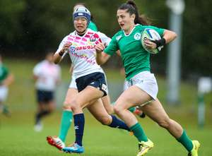 Three Munster Women In Sevens Squad