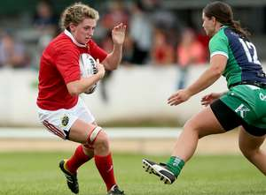 Fleming To Lead Munster Women In Opener