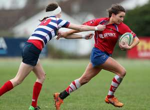 Women's AIL Preview