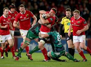 Connacht Record Thomond Park Win
