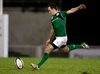 Ireland Clubs Record Victory In France