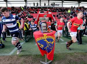 Clayton Hotels Munster Schools Cups