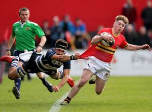 Clayton Hotels Munster Schools Kick-Off