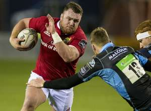 Munster Lose Out In Thriller