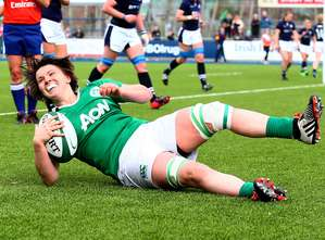 Ireland Women's Squad Announced For Camp