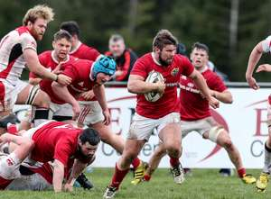 Interpro Defeat For Munster A