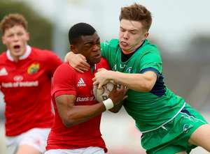 BOI Munster U18 & U16 Cup Round-Up