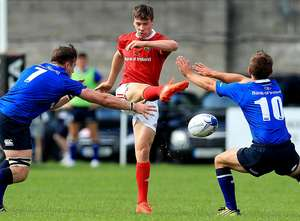 Leinster Overcome Munster U19s