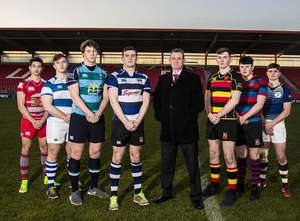 Times & Venues Confirmed for Clayton Hotels Schools Junior Cup Semi-Finals