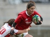 Perfect Start To Title Defence For Munster