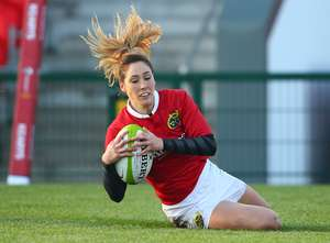 Two Wins From Two For Munster Women