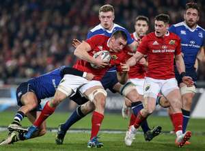 Highlights & Pics: Munster See Off Leinster