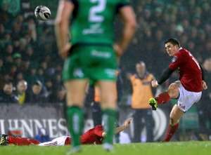 Munster Tough It Out In Connacht