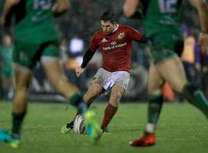 Highlights & Pics: Munster Win Hard-Fought Battle