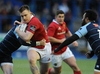 Munster Bounce Back In Cardiff
