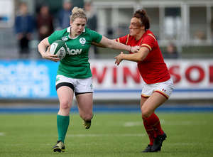 Ireland Women's Title Defence On Track