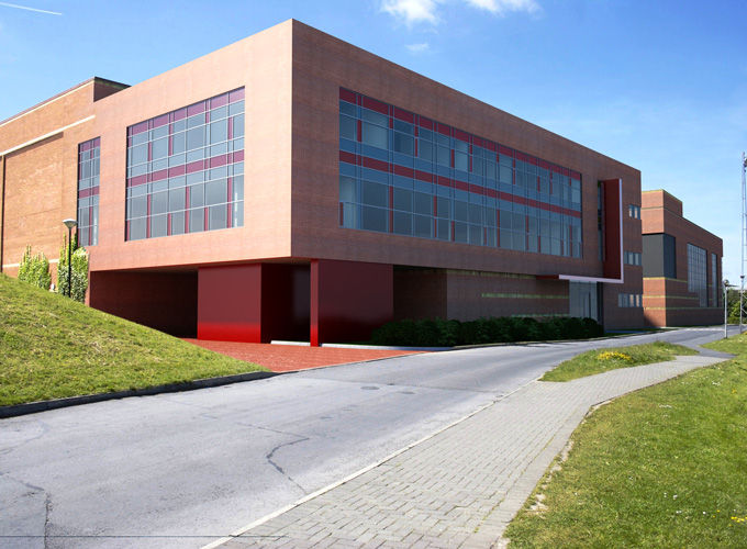 Munster Training Centre